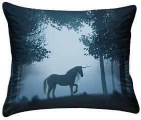 Örngott -Sagolik Unicorn