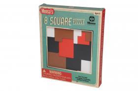 Mensa puzzel -8 i 1