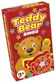 Spel Teddy Bear Bingo