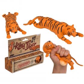 Stressboll -Tiger