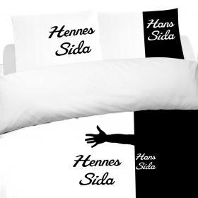 Bäddset Kingsize -Hans/Hennes