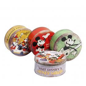 Plåtburk Mickey Mouse