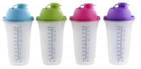 Shaker 500ml BPA FREE