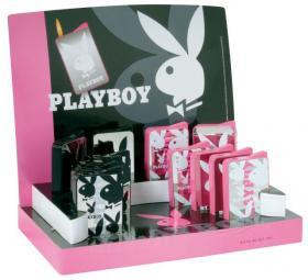 Playboy tändare