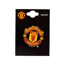Kylskåpsmagnet -Manchester United