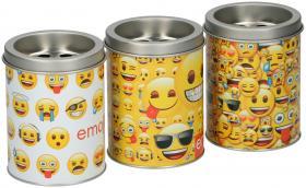 Askkopp -Emoji