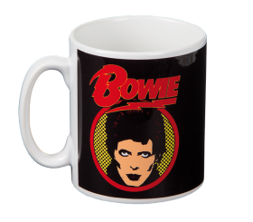 MUGG -BOWIE