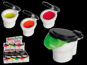 Slime -Toalett