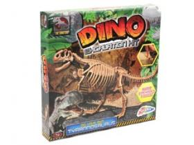 Utgrävningsset Dinosaurie