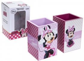 Trälåda för pennor -Minnie Mouse