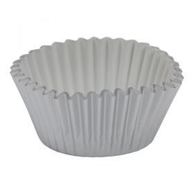 Muffinsformar -Silver