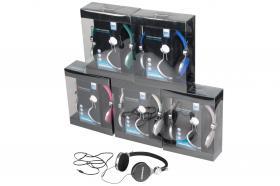 Hörlurar stereo