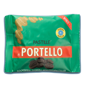 Pastiller -Portello