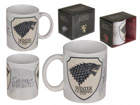 Mugg -Game of thrones