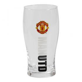 Ölglas -Manchester United