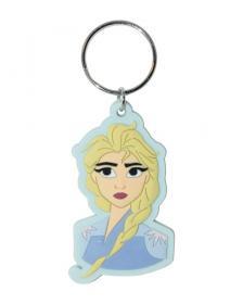 Nyckelring Frozen II -Elsa