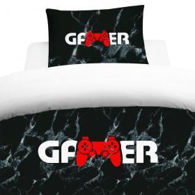Bäddset -Gamer