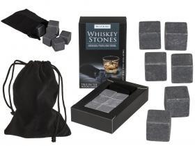 Kylstenar i presentförpackning -Whiskey
