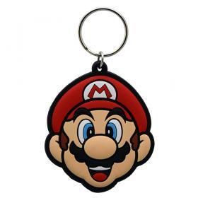 Nyckelring -SUPER MARIO