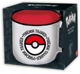 Frukostmugg -Pokémon Trainer