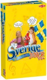 Frågespelet om Sverige (Junior)