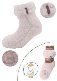 Supermjuka sockor