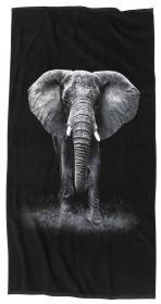 Badlakan -Elefant