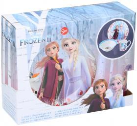 Matset i porslin -Frozen 2
