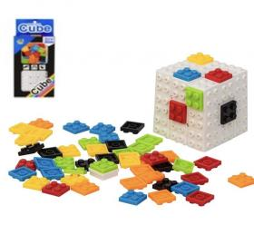 Bygg din egna kub