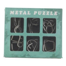 Metallpussel