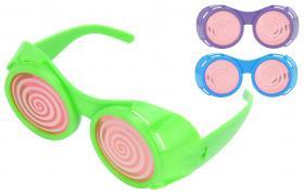 Skämtglasögon