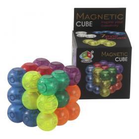 Magnetisk kub