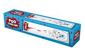 Spel -Poo Curling