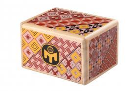 Mensa Japanese puzzle box