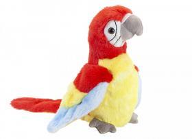 Gosedjur -Papegoja