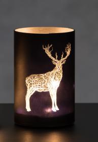 Prydnadslampa -Ren
