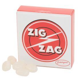 Tablettask Zig Zag 21g
