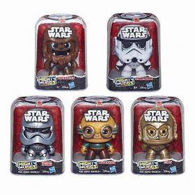 Mighty Muggs -Star Wars