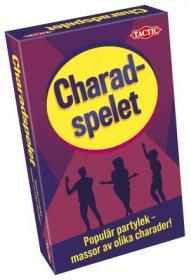 Charadspelet