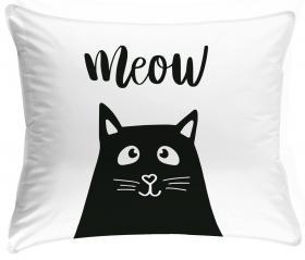 Örngott -Meow