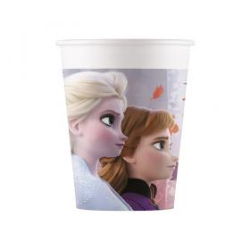 Pappersmuggar i 8-pack -Frozen 2