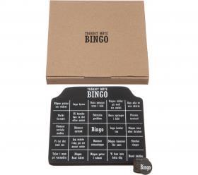 Tråkigt möte Bingo