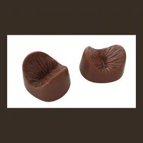 Chokladpraliner -Anus