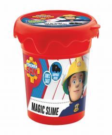 Magiskt slime -Brandman Sam