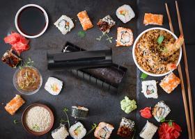 Sushiformar
