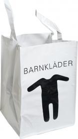 Förvaring -BARNKLÄDER