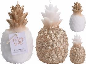Ljus -Ananas