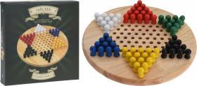 Spel HALMA (kinaschack)