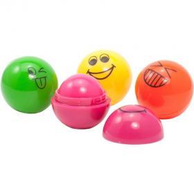 Smile icon lips