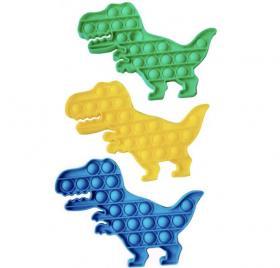 Fidget pop it -Dino